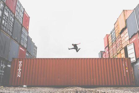 jasa pengiriman import door to door