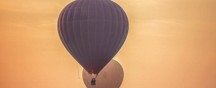 sewa balon gate bandung