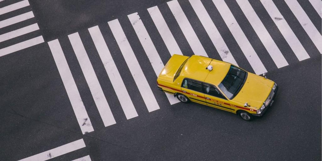 Alasan Sulitnya Meminjam Dengan Agunan Ex Taxi