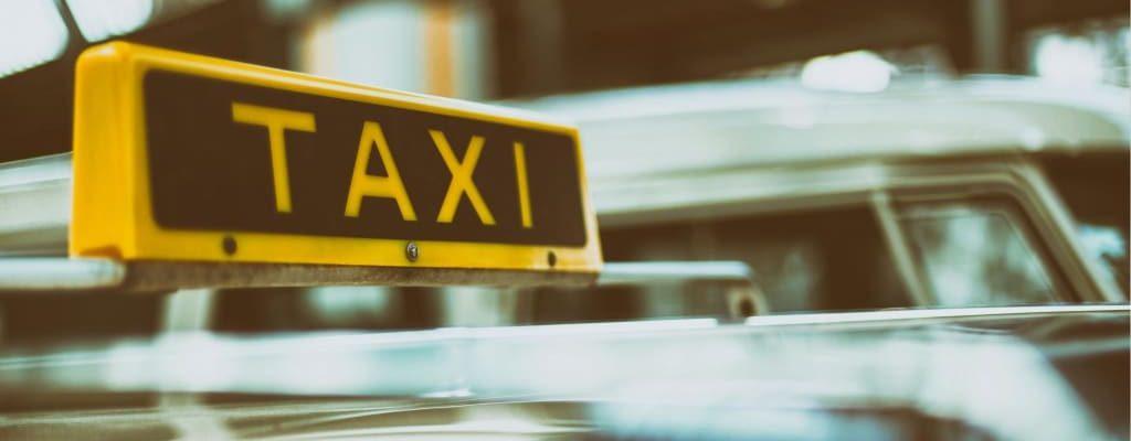 Gadai BPKB Mobil Ex Taxi!