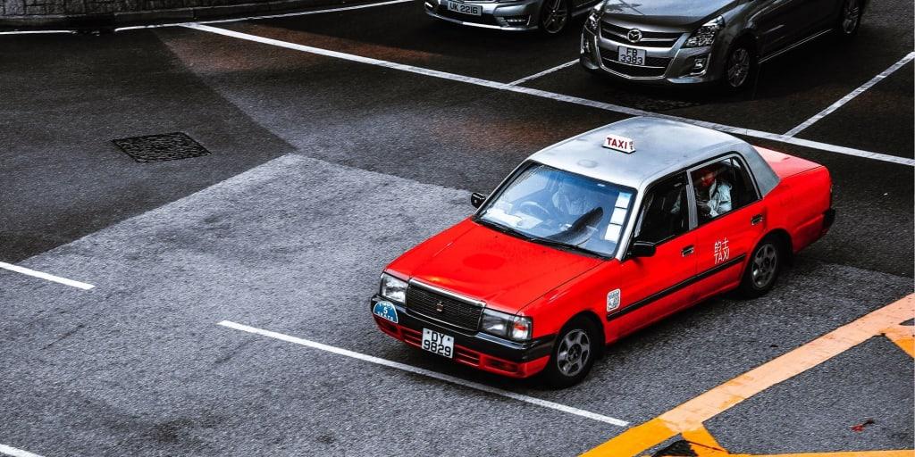 Syarat Mengajukan Gadai Mobil Ex Taxi